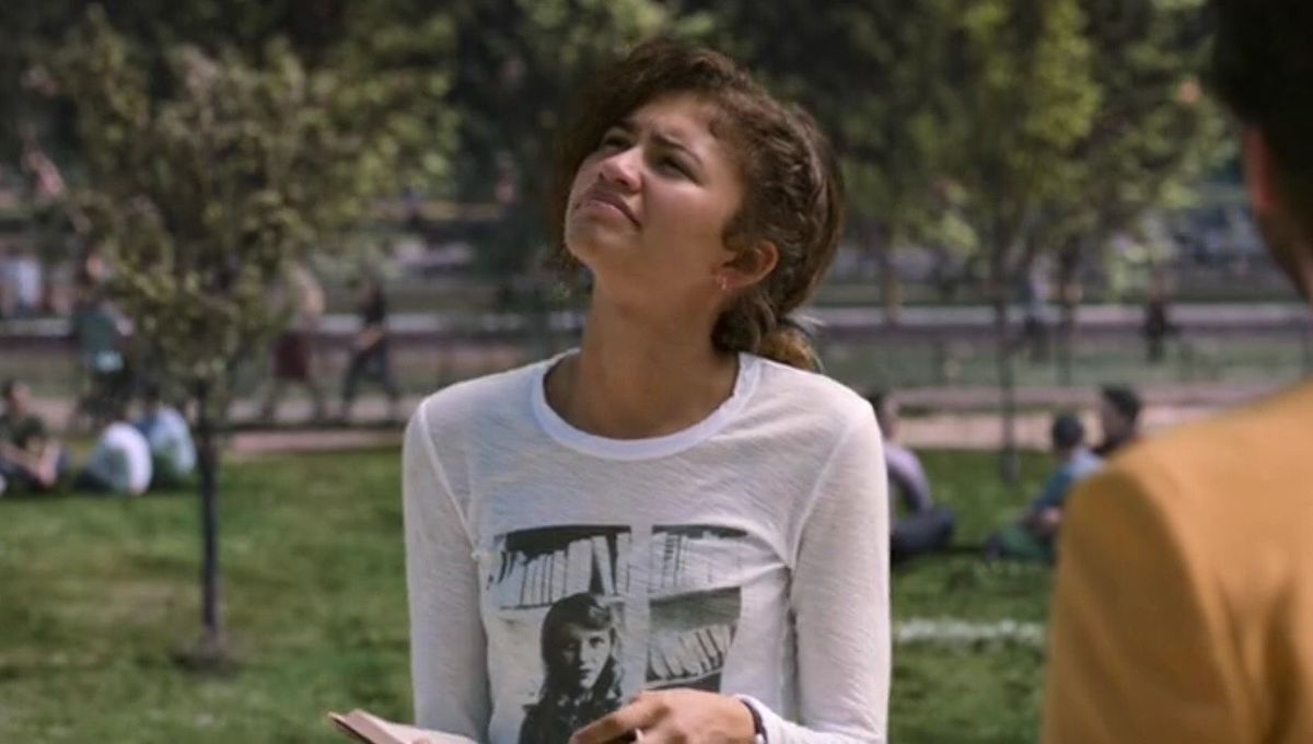 Look of the Week: Zendaya's laid back Spider-Man style