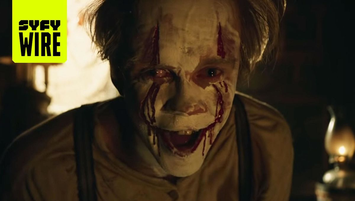 What we need to see in It: Chapter Two