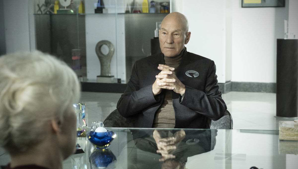 Everything we know so far about Star Trek: Picard