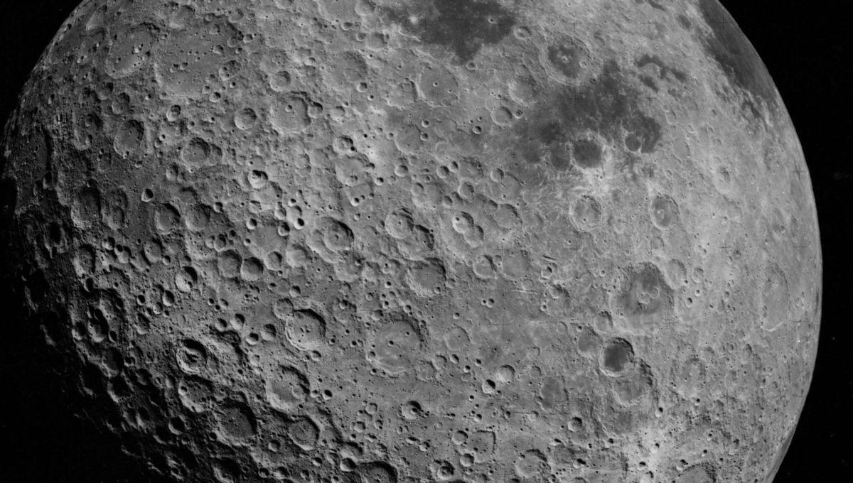NASA's Apollo 11 moon rocks caught lying about their age