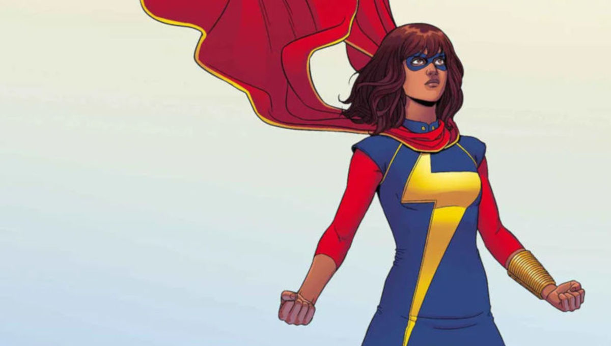 Dream Casting: Ms. Marvel