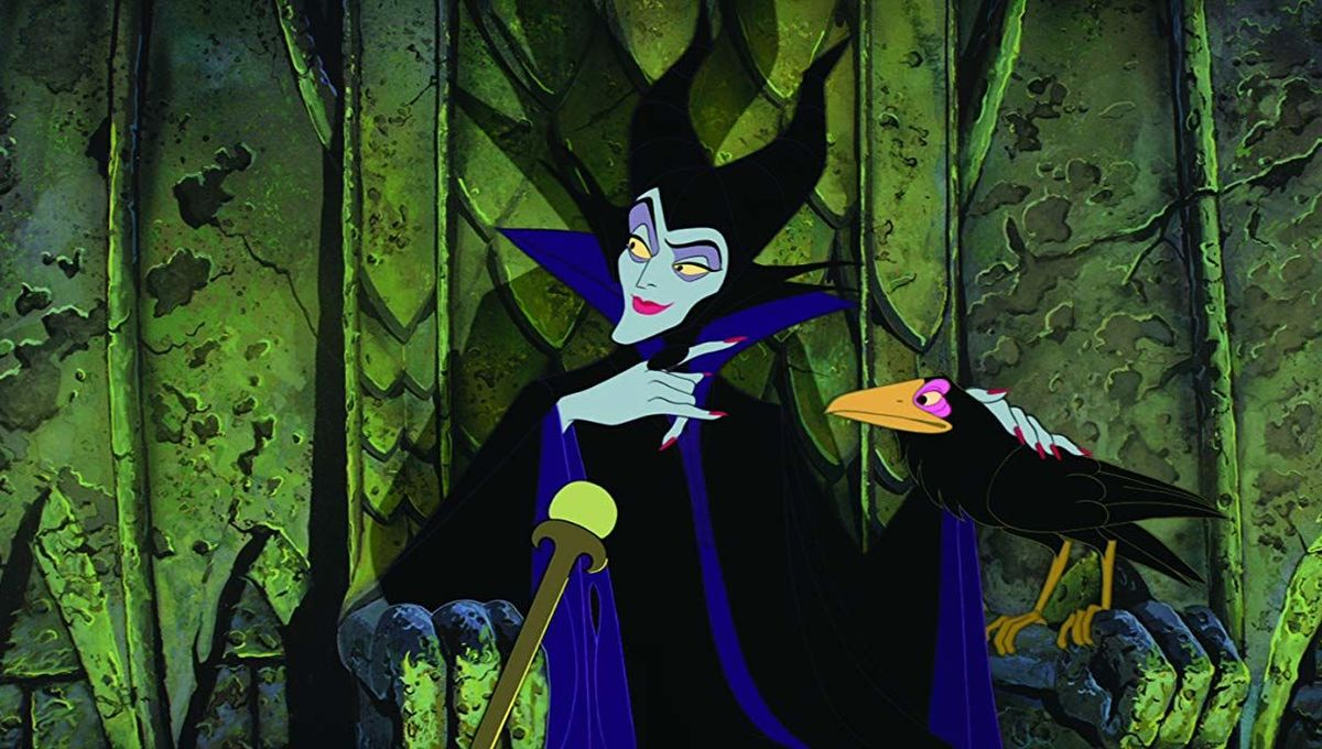 Disney reportedly pulls plug on villain-centric series, Book