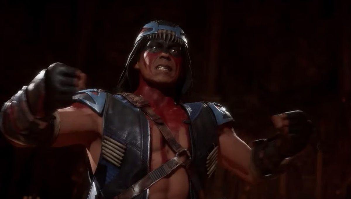 Mortal Kombat 11 Nightwolf trailer, Fortnite Season X and this