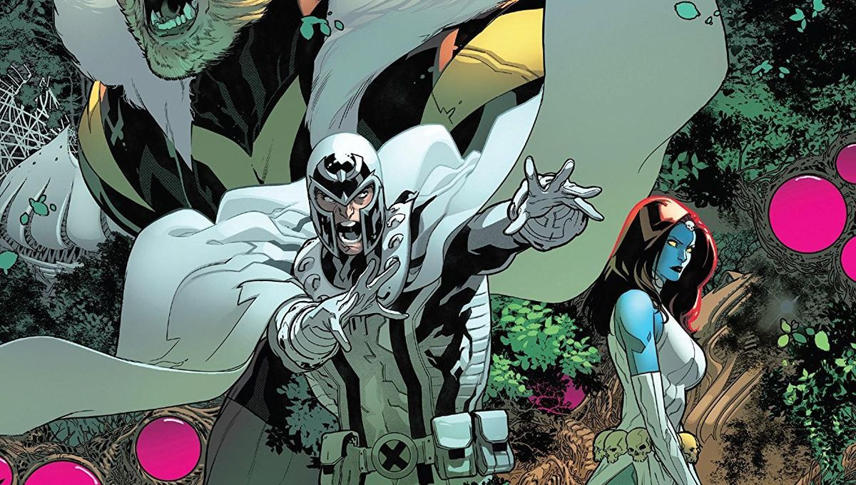 Powers of X #2 converts two of the X-Men's greatest enemies to