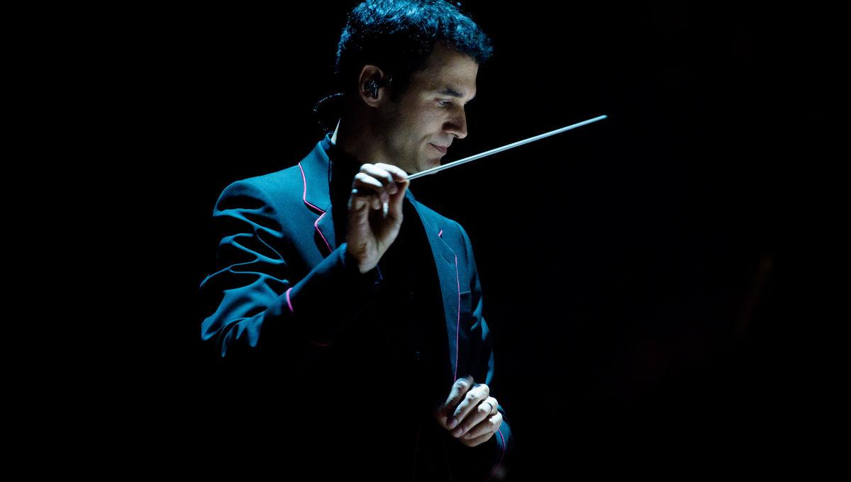 Emmy Contender: Game of Thrones composer Ramin Djawadi unpacks the Night King's theme