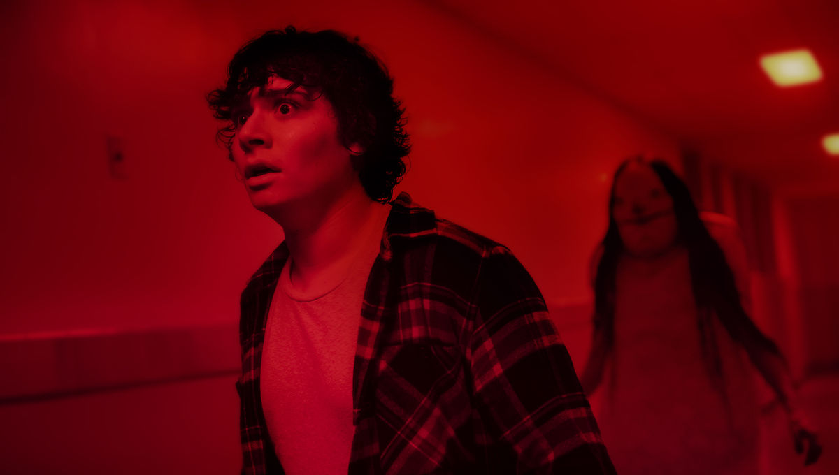 Scary Stories to Tell in the Dark: What the critics are saying