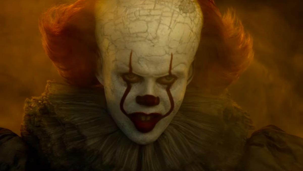Box office: It Chapter Two feasts on fear of top spot for second week with $40 million