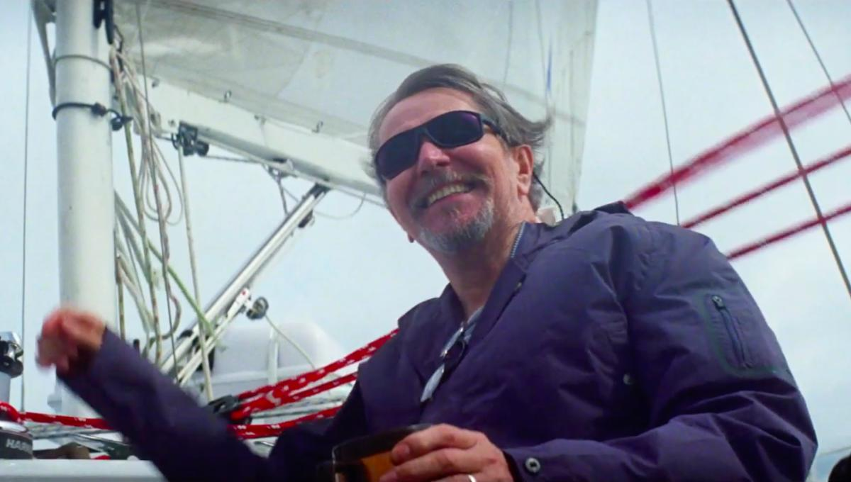 Mary: Gary Oldman and Emily Mortimer set sail on a haunted ship in