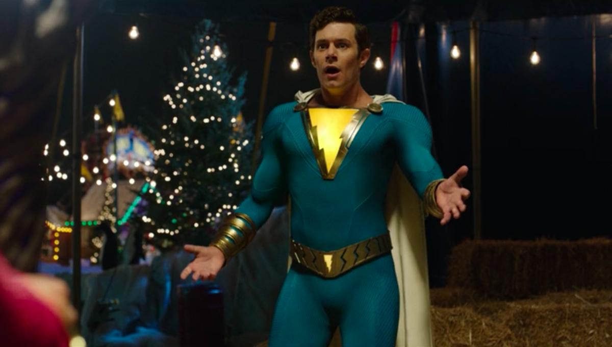 Adam Brody reflects on George Miller's scrapped Justice League movie,