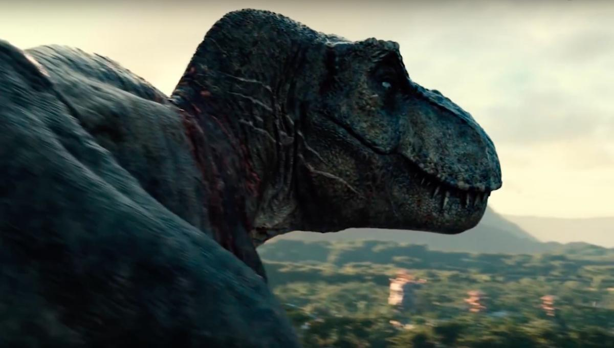 WIRE Buzz: BBC picks a thorny 'Red Rose', inside Jurassic World - The