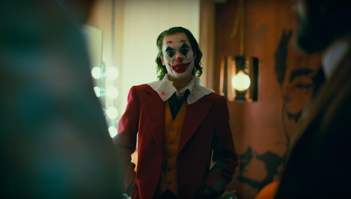 From Cesar Romero to Joaquin Phoenix, who is the best dressed live-action Joker?