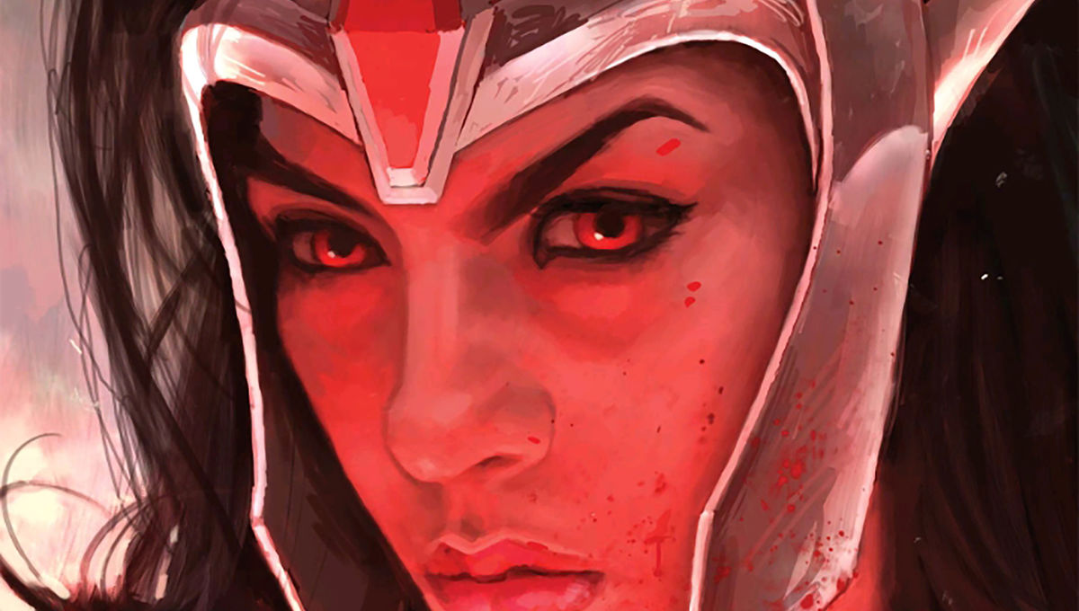 The bizarre backstory of Lady Sif