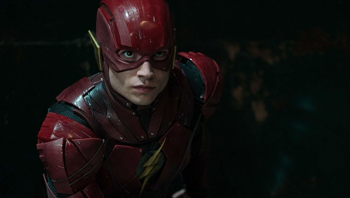 WIRE Buzz: Ezra Miller says Flash movie is 'absolutely confirmed'; Doctor Sleep earns R-rating; more