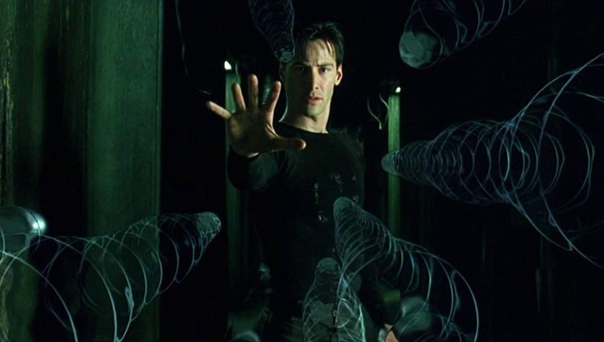 With The Matrix 4 coming, let's talk about how the first movie is a trans allegory
