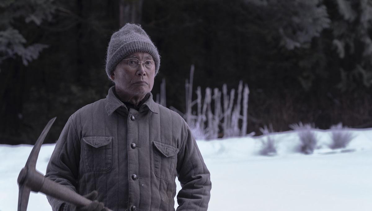 TV THIS WEEK: Ghost Hunters return, The Terror terrifies, Preacher's