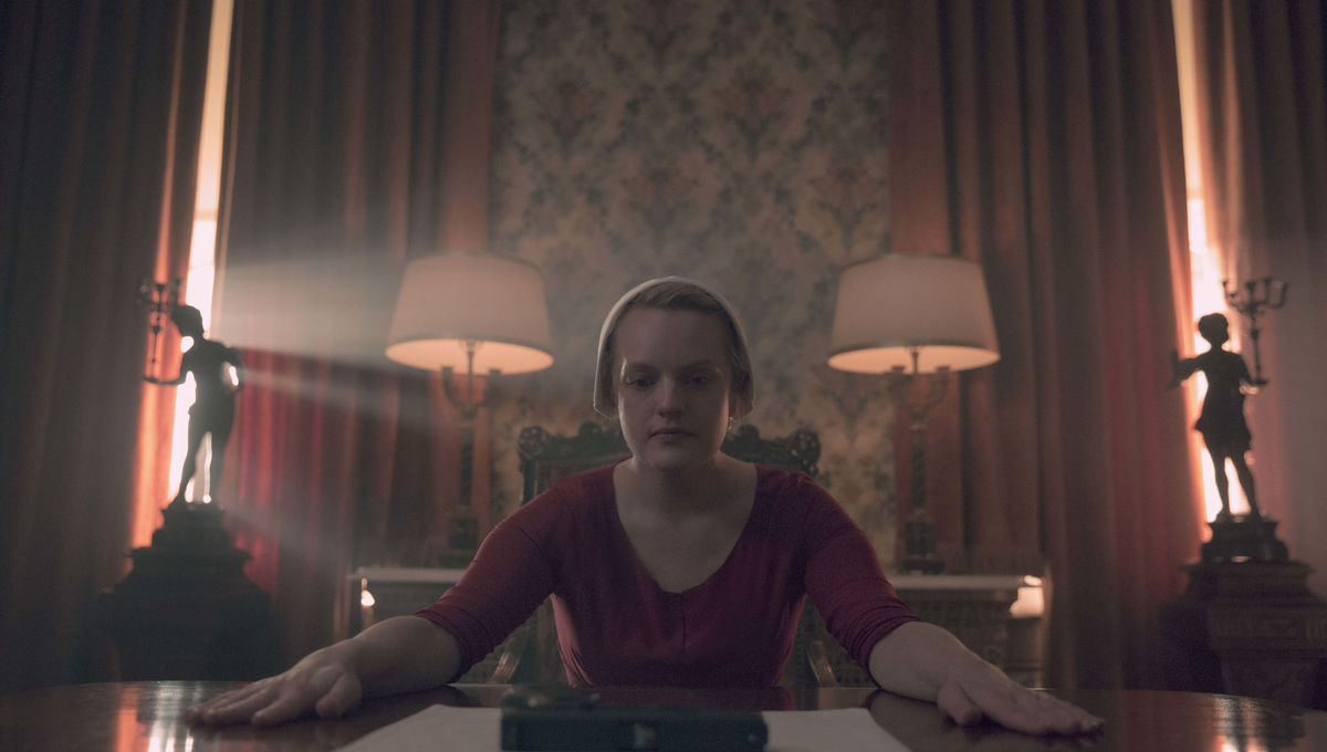 The Handmaid's Tale Discussion: 'Mayday' leads us out of Gilead