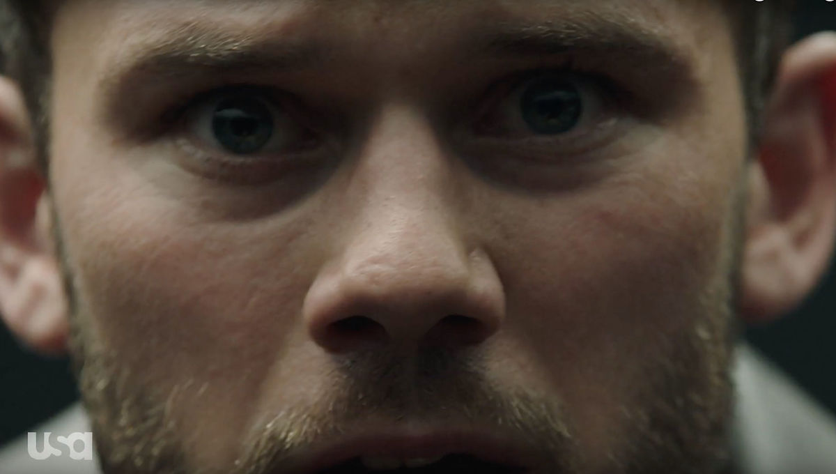 Bourne spinoff Treadstone wakes the sleeper agents in first