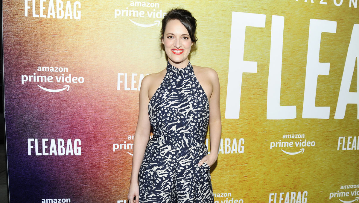 Bond writer Phoebe Waller-Bridge weighs in on 'fantasy nightmare' of