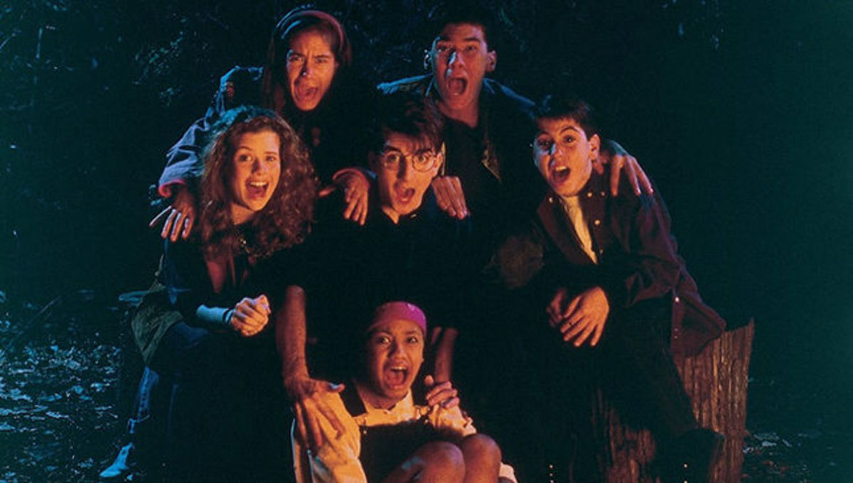 How Are You Afraid of the Dark? created a generation of feminist horror fans
