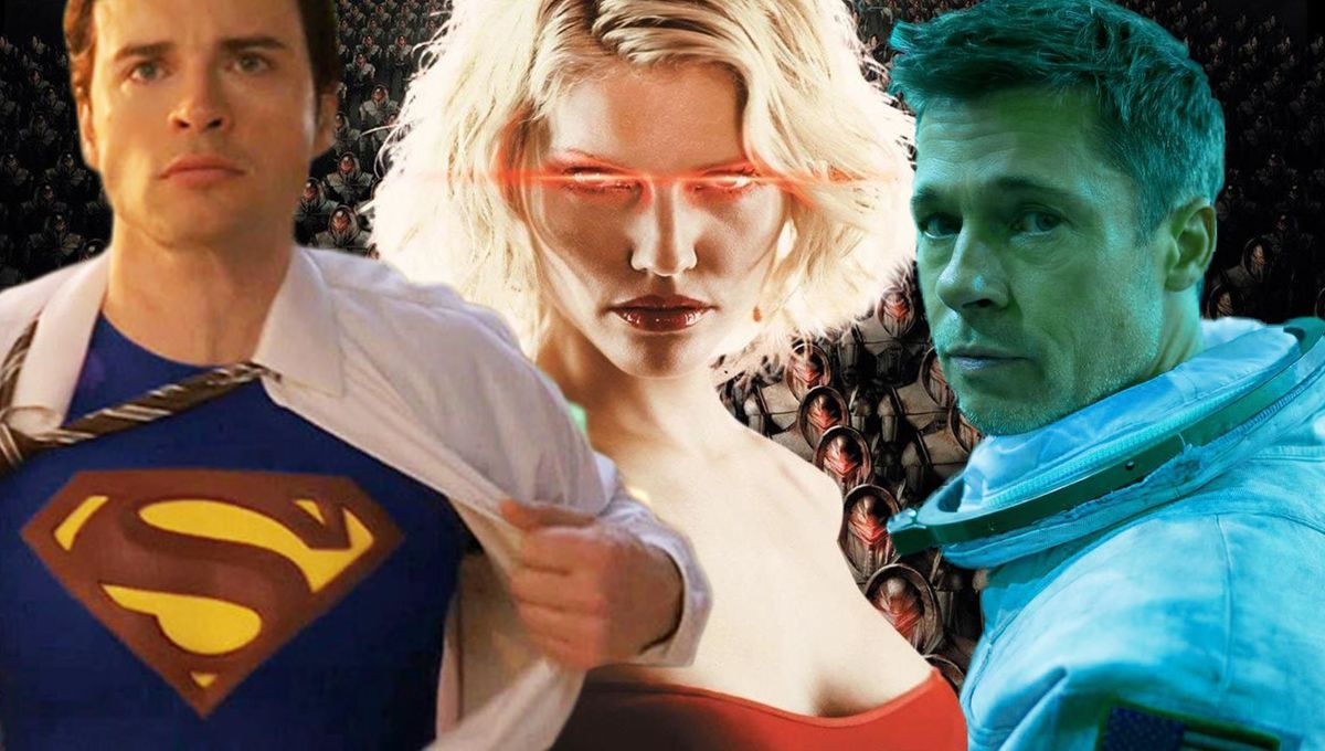 The Week in Geek: There's a new Battlestar, a new (old) Superman, and maybe a new Princess Bride?