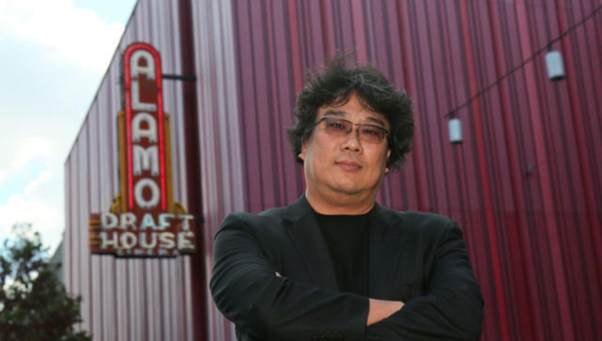 WIRE BUZZ: Parasite wins big at LA Film Critics Awards; Black Widow poster & more