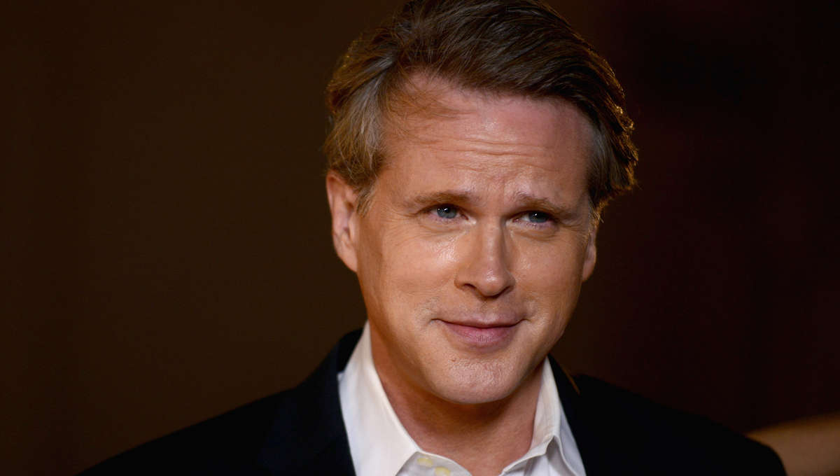 'Why does it need to be remade?' Cary Elwes talks The Princess Bride, Mel Brooks and more