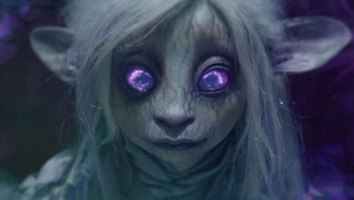 How The Dark Crystal: Age of Resistance's Darkening might be