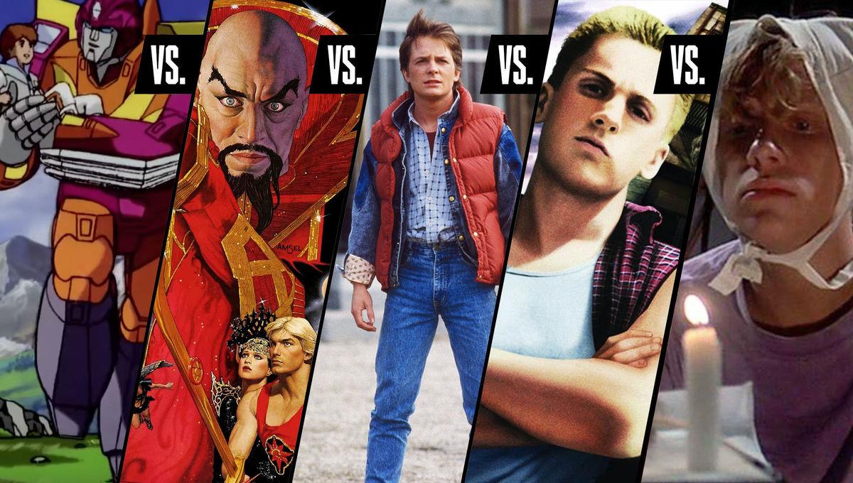 Debate Club: The 5 best original songs from sci-fi movies