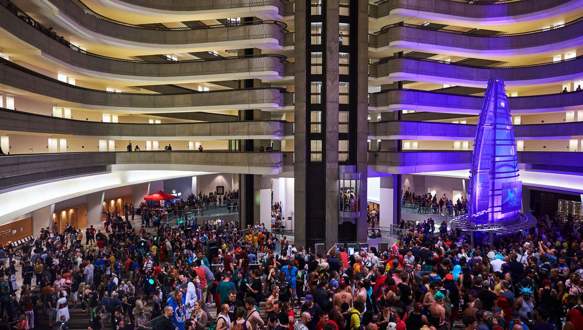 Dragon Con cancels 2020 in-person event, aims for virtual convention instead