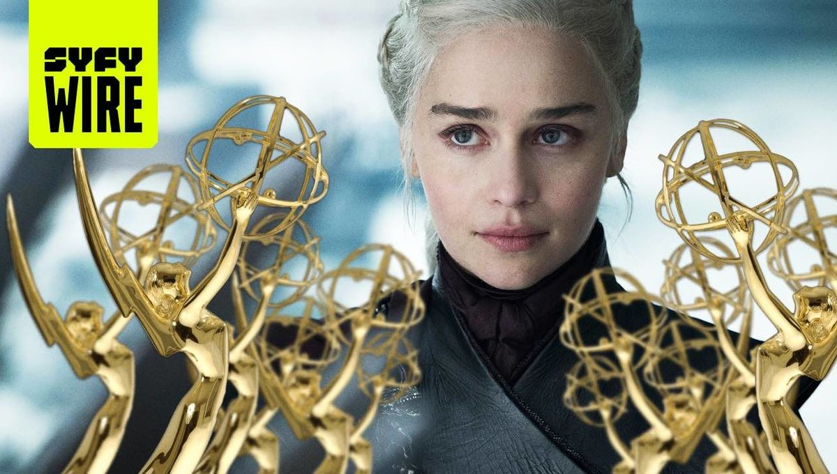 Will Game of Thrones win everything? Emmy predictions 2019