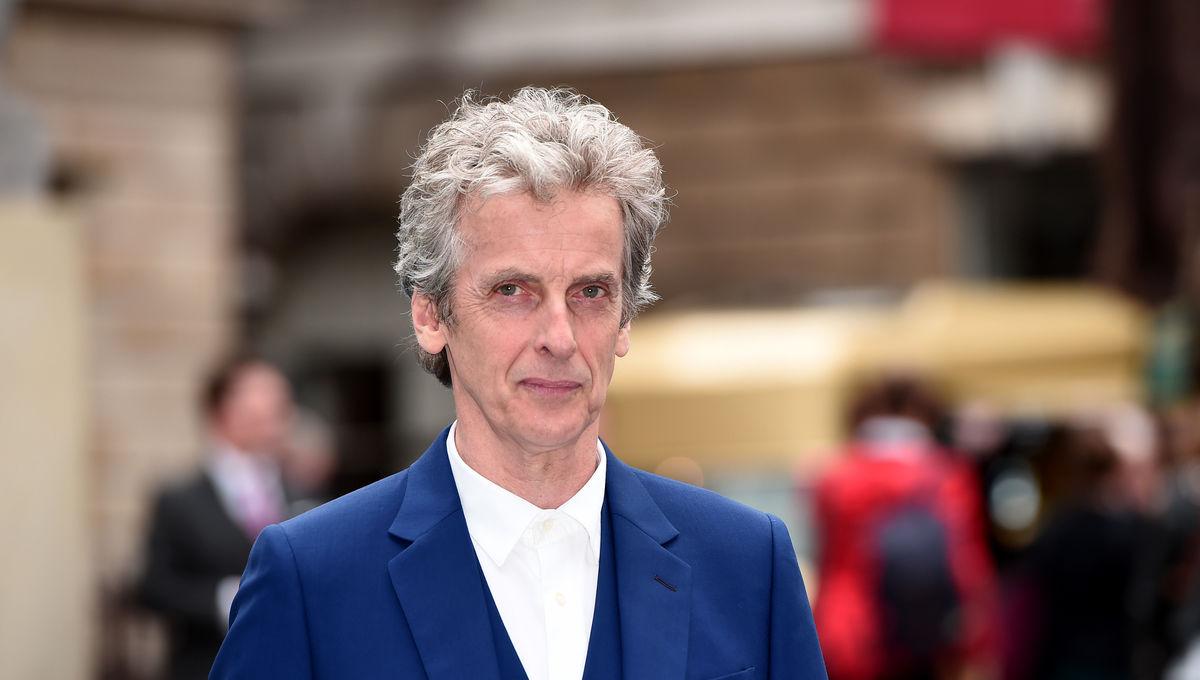 The Doctor himself, Peter Capaldi, has boarded James Gunn's Suicide Squad film