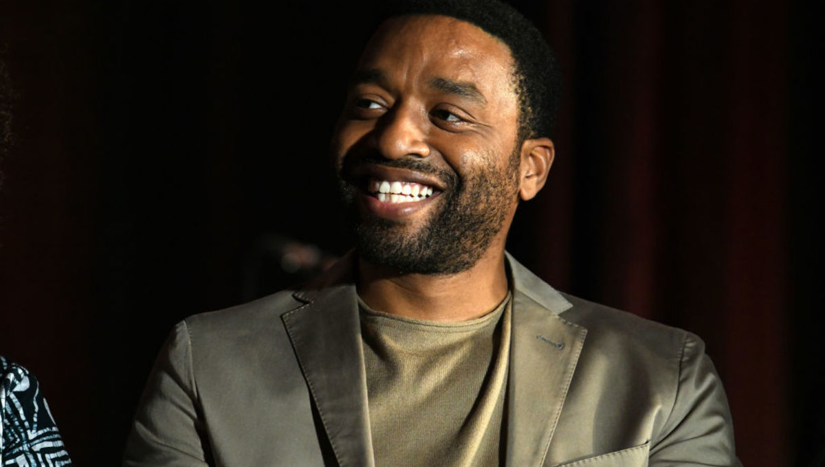 WIRE Buzz: Infinite adds Chiwetel Ejiofor; Apple TV+ reboots Ghostwriter; more