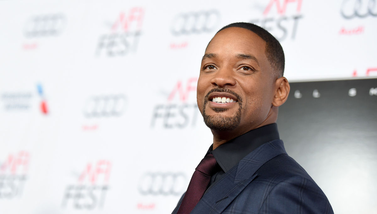 WIRE Buzz: Will Smith's Brilliance adaptation; Wrinkles the Clown laughs up trailer; and more