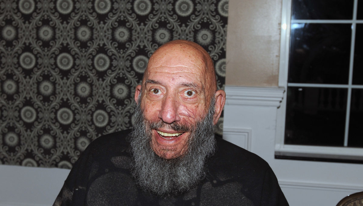 Sid Haig, Rob Zombie's Captain Spaulding and horror icon, dies at 80