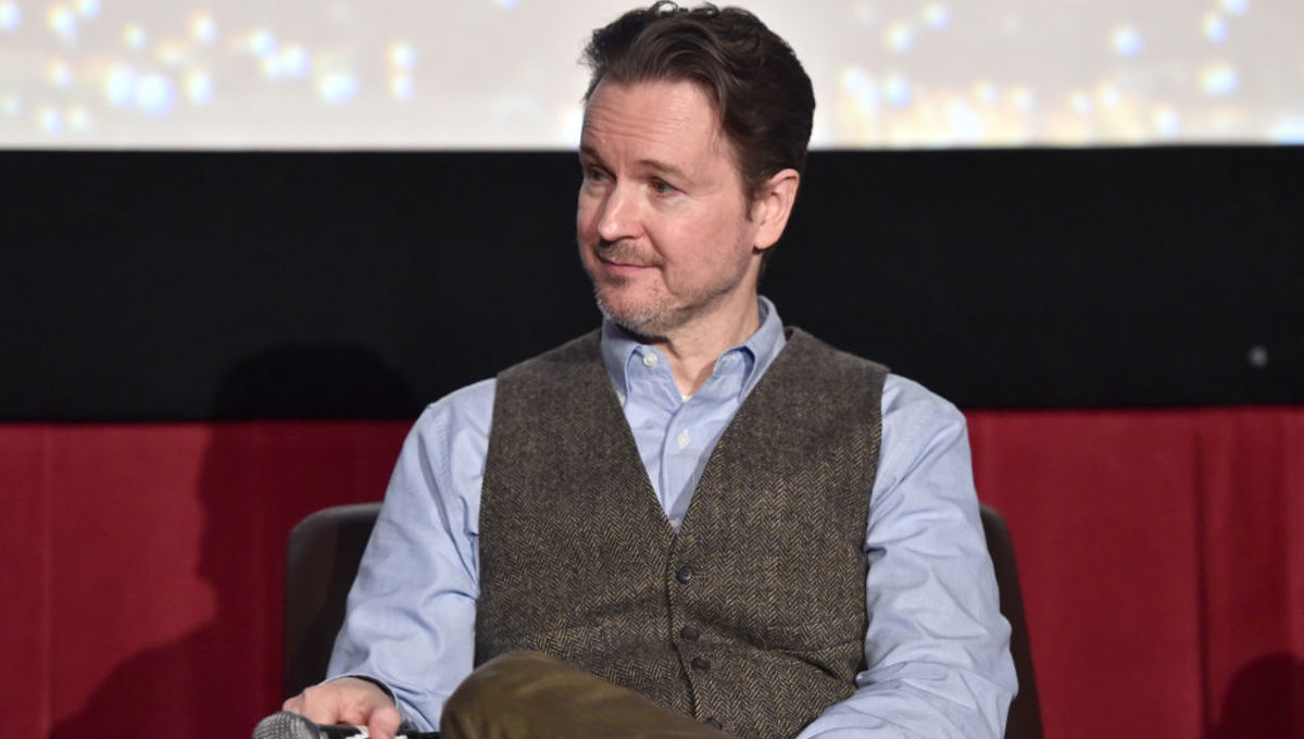 WIRE Buzz: Matt Reeves checks into Way Station; Netflix and Chills brings the horror; more