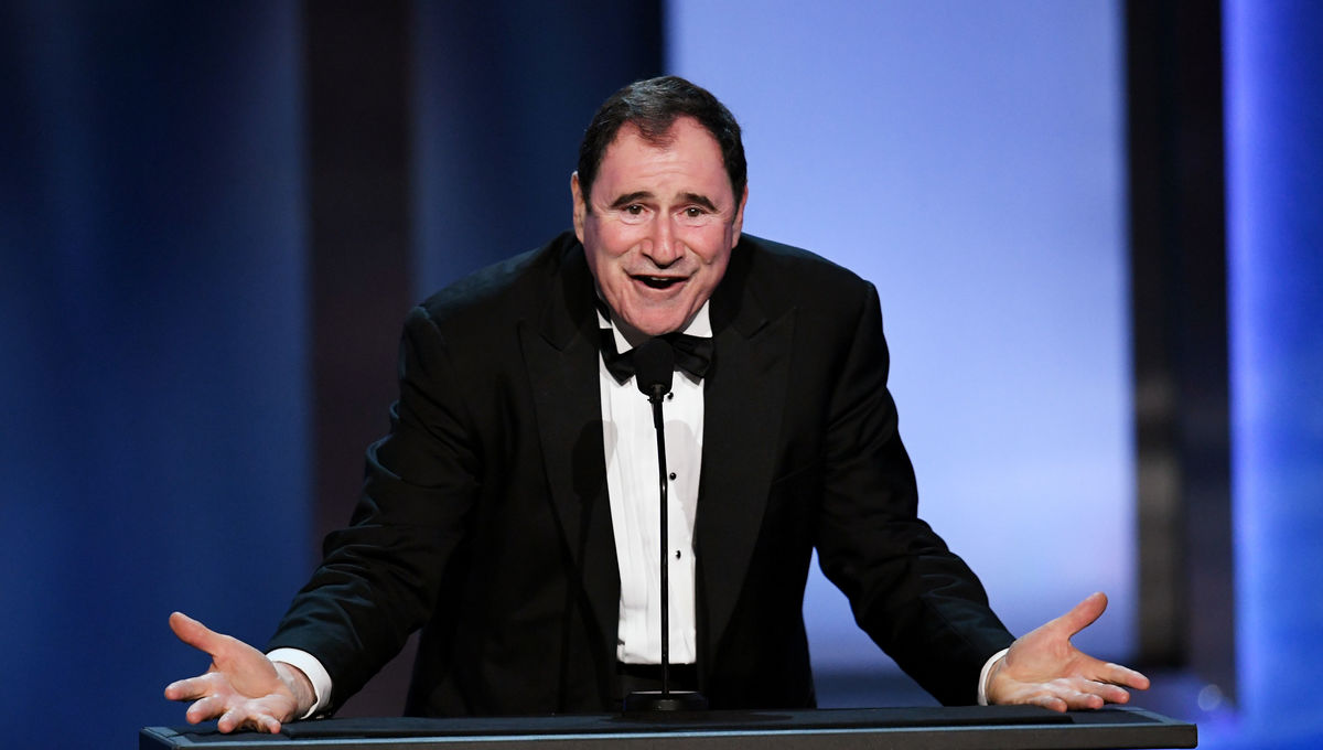 Richard Kind is a leading man now, so please, help him with his smart home [Ep. 101]