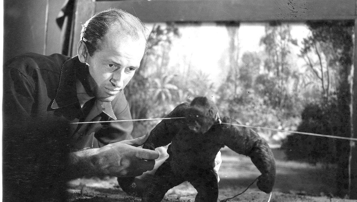 Witness never-seen film wonders in Titan Books' new Harryhausen: The Lost Movies