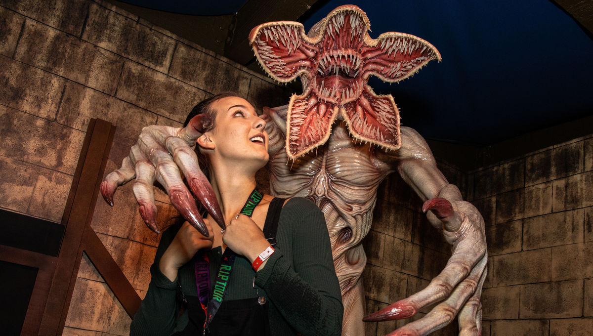 How to maximize your terror at Universal Studios' Hollywood Halloween Horror Nights