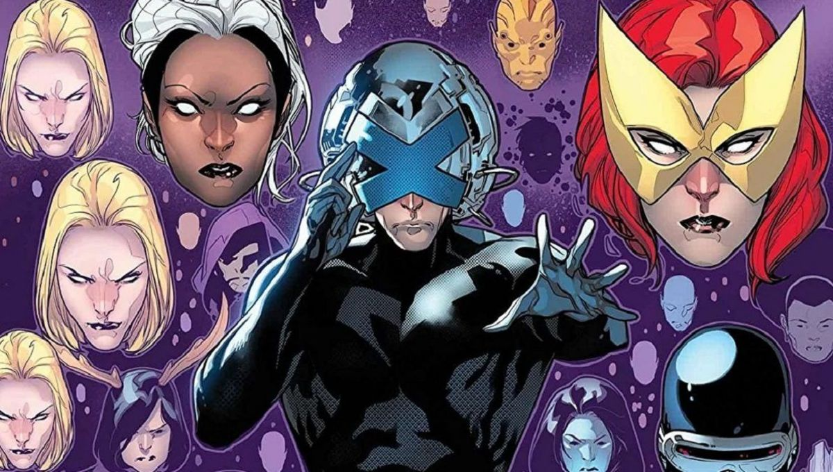 NYCC: Benjamin Percy and Adam Kubert taking on Wolverine, more from Marvel's Dawn of X Panel