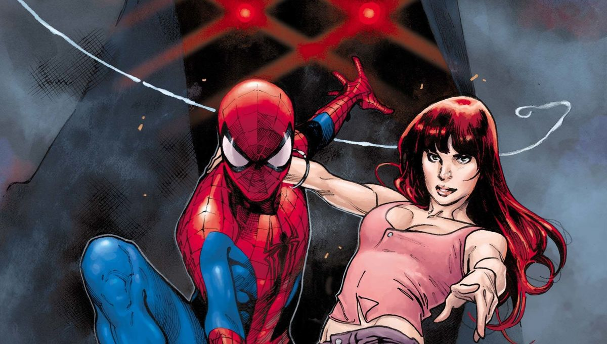 Did Marvel drop the ball with J.J. Abrams' Spider-Man comic?