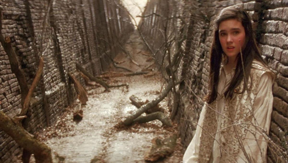 Dream Casting: Labyrinth