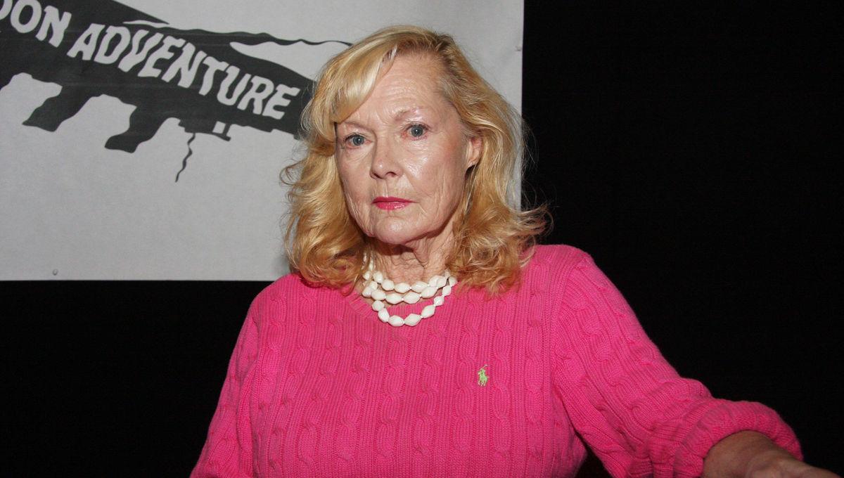 Flipboard The Poseidon Adventure Star Carol Lynley Dead At 77
