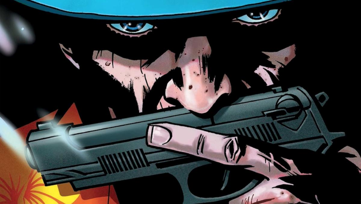 Mobster Meyer Lansky goes for one last score in Humanoids' new graphic novel, Meyer