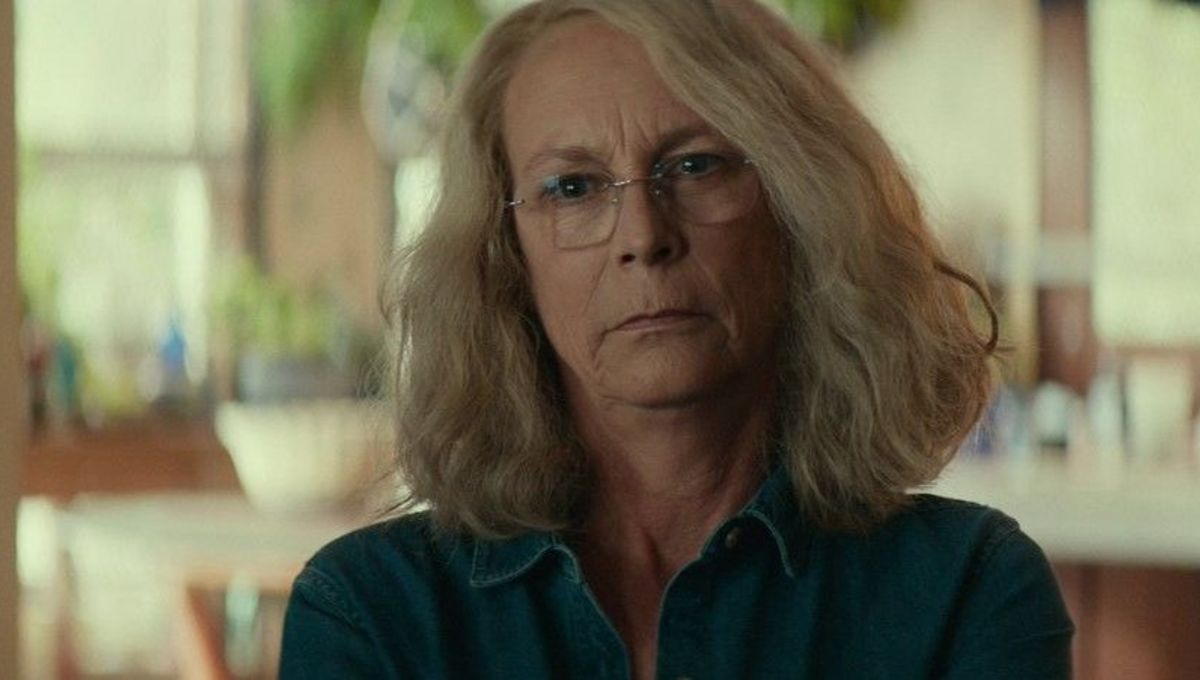 Halloween: Jamie Lee Curtis teases familiar faces and cultural exploration of violence in sequels