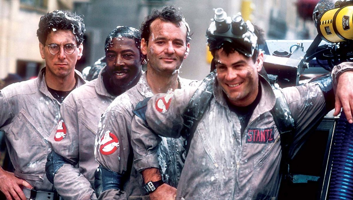 Ghostbusters 2020 will hand off franchise to younger generation of heroes, says Dan Aykroyd