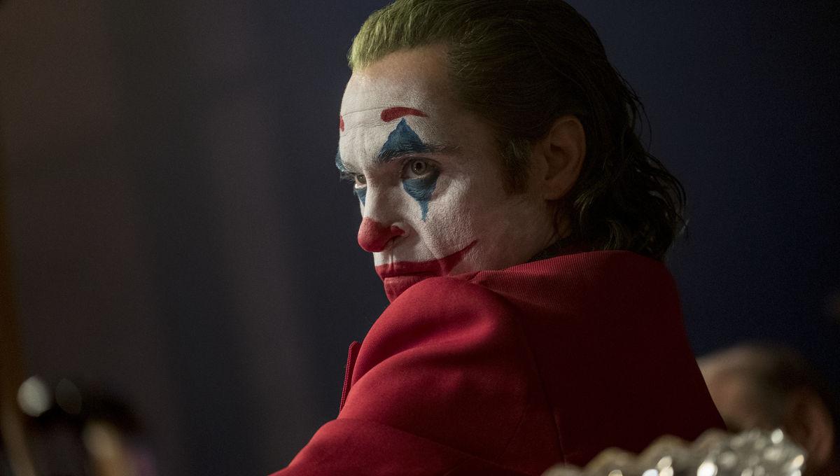 How Joaquin Phoenix\u0027s Joker clown makeup was designed