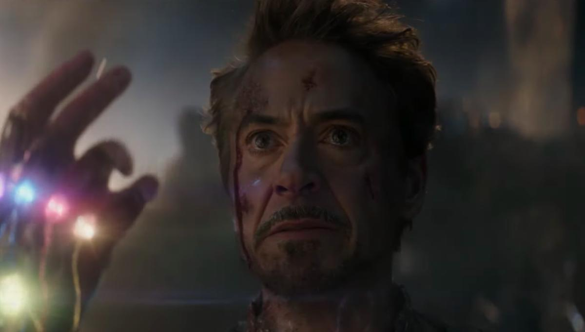 Italy erects Iron Man statue to honor Tony Stark's noble death in Avengers: Endgame