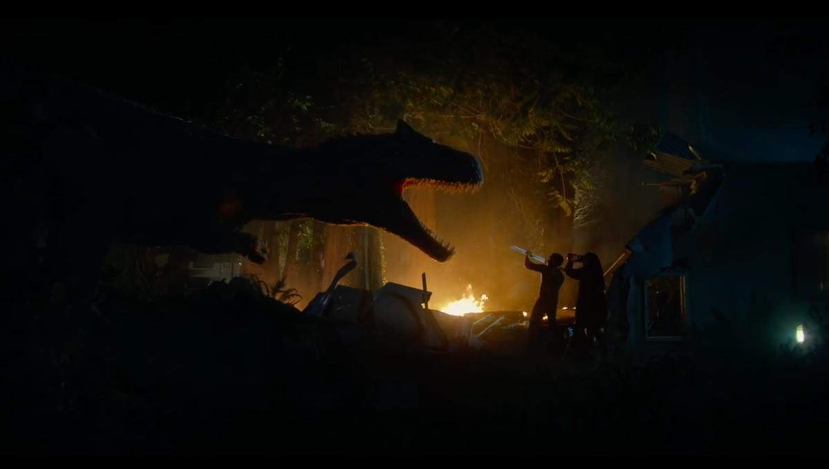Jurassic World: Dominion finds a way to begin production and reveal its title
