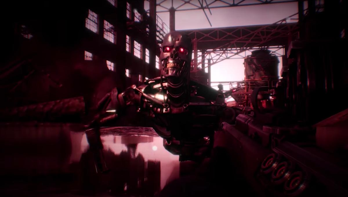 WIRE Buzz: New Terminator video game; Texas Chainsaw Massacre series update; and more