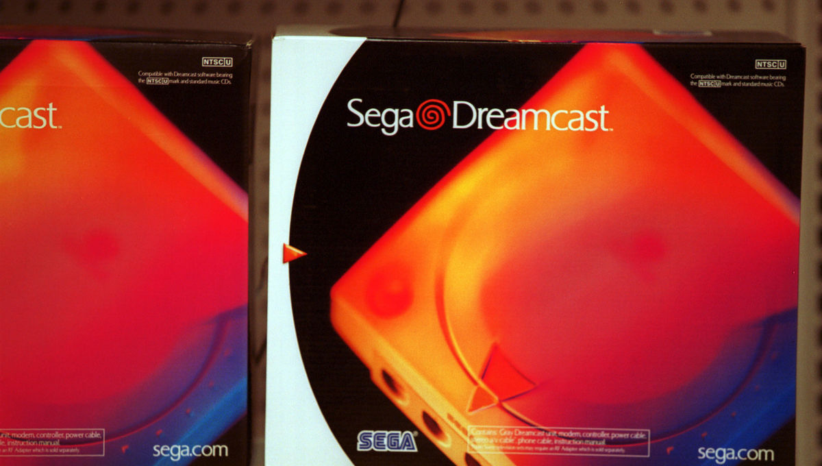 9.9.99: SEGA Dreamcast still as cool as ever 20 years later